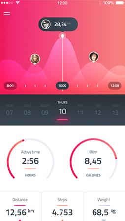 realizzazione app IOS