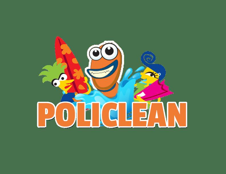 policlean_logo