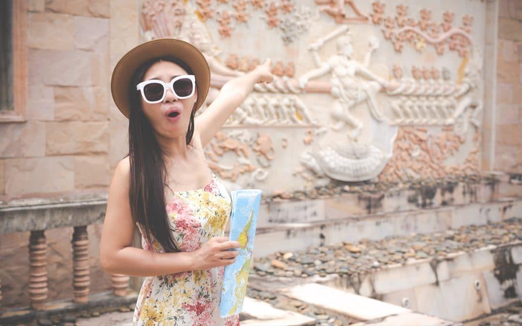 sito web guida turistica
